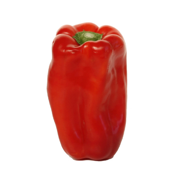 Bell Pepper, Red  /lb فلفل دلمه زرد