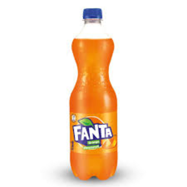 Fanta -  473ml Orange
