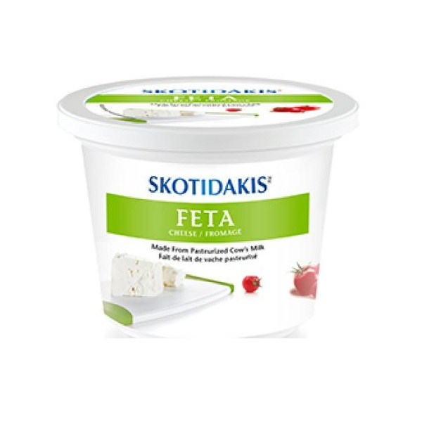 Skotidakis Cow's Milk Feta Cheese 200 g