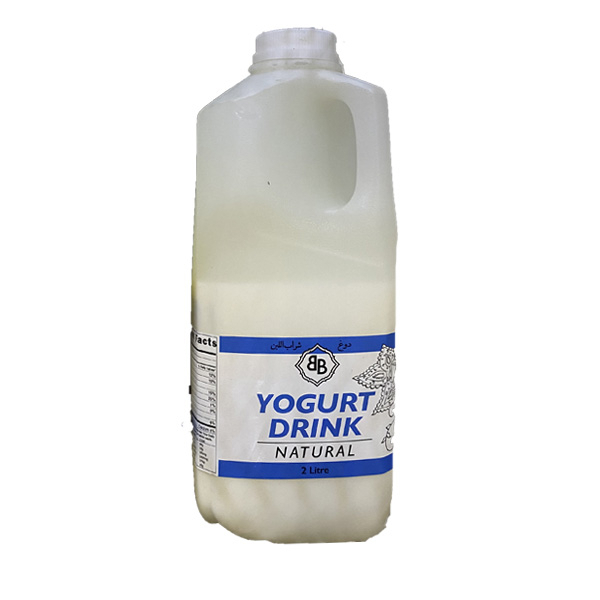 yougurt drink natural-1Litre دوغ محلی بزرگ